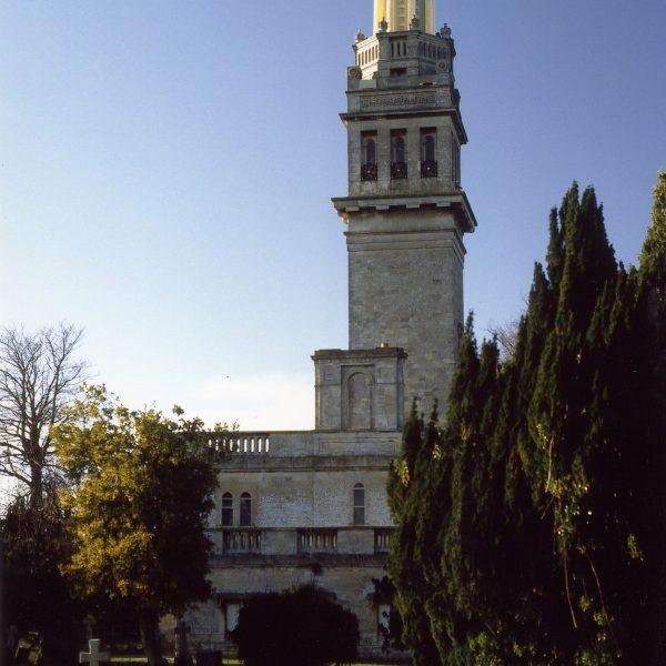 Beckford's Tower - © Beckford Tower Trust