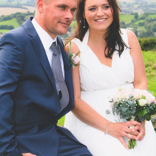 Leanne and James, September 2016 Photography: Chris Burch - Somerset Photography