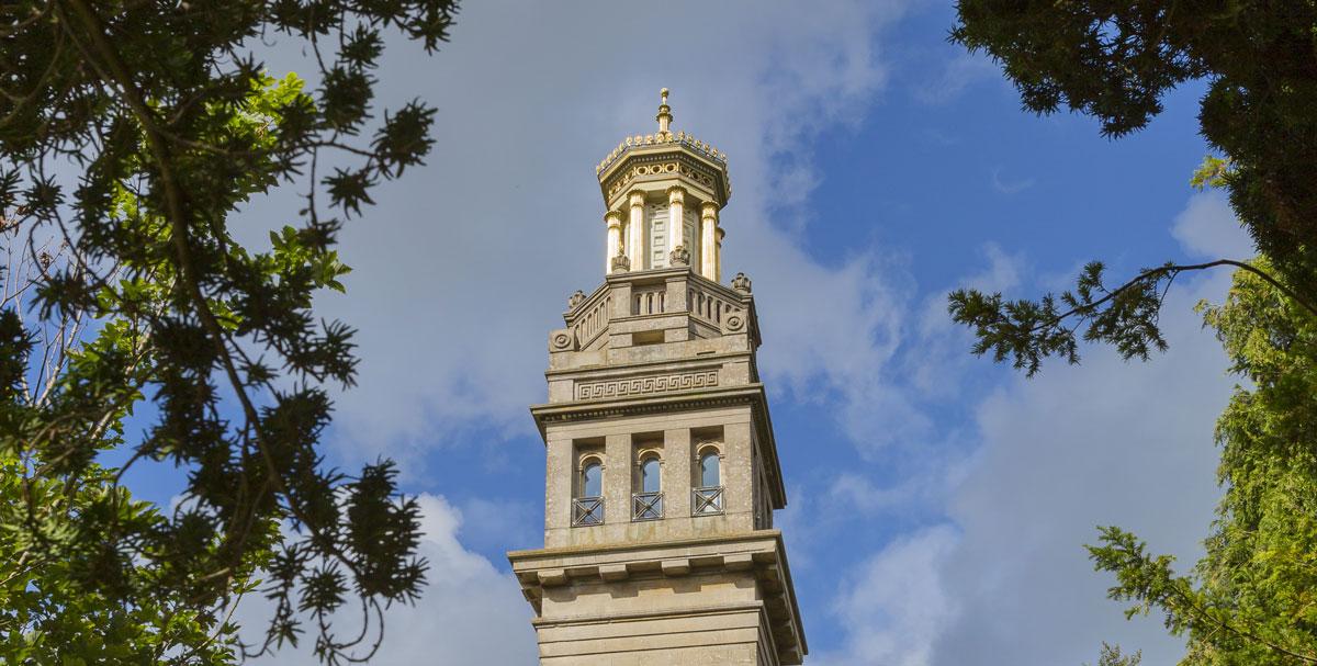 Beckfords Tower